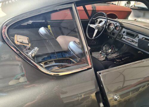 Ghia 1500GT | Volledige afbouw