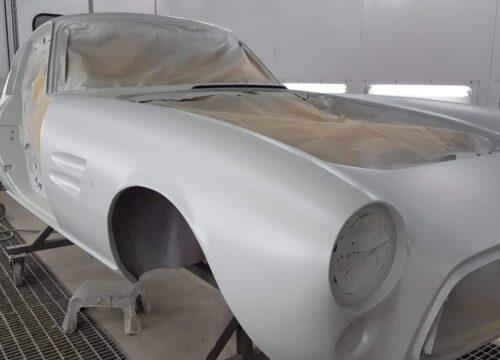 Ghia 1500 GT